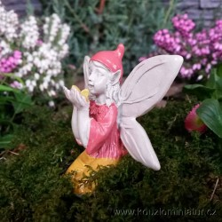 Motýlí víla