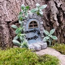 Středověké dveře