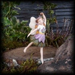 Tančící víla